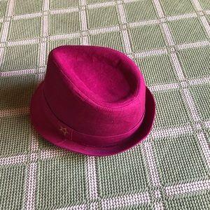 American Girl Fedora Hat For Kids